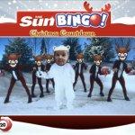 Sun bingo Xmas