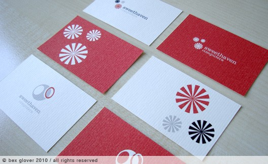 Sweethaven Branding Concepts