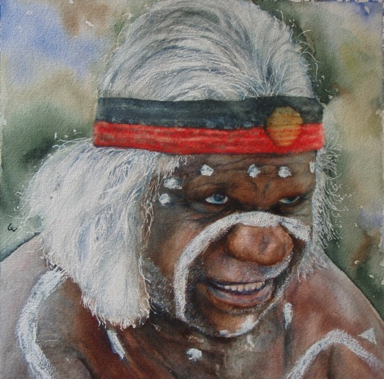 Sydney - An Aboriginal Encounter