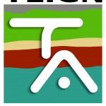 Teign Artists Logo