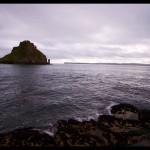 Thatchers Rock