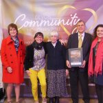 The Beehive Community Centre of the Year Award