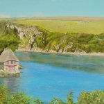 The Boat House at Bantham