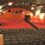 The Carlton Auditorium