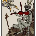 The Devil XV