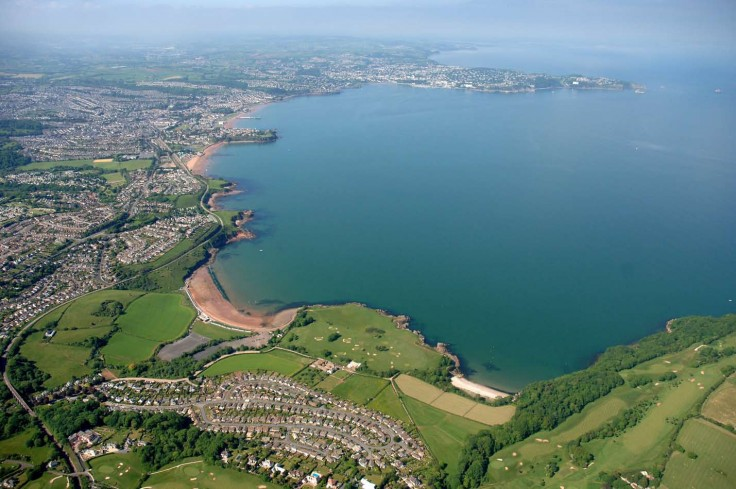 The English Riviera Geopark