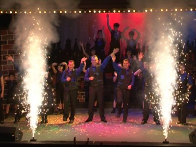 The Finale of the Summer Show 2009