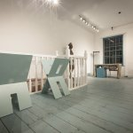 The Gallery Empty
