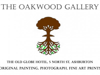 The Oakwood Gallery Ashburton