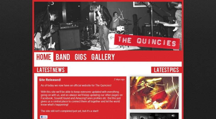 The Quincies