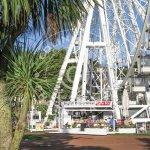 The Riviera Wheel