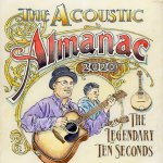 The Semi Acoustic Almanac 2020