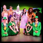 The Wizard of Oz returns to The Palace Theatre.