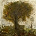 Thor's Oak, Dartmoor