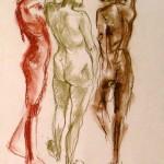 Three Jennies