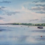 View from Topsham