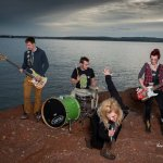 Torquay Photo shoot by Kevin Hicks