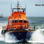 Trawler Race II