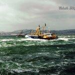 Trawler Race III