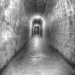 Tunnel of Light..