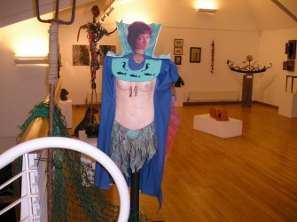Wearable Art costume