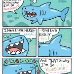 Why Sharks Are So Awesome