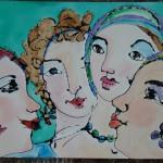Women in Conversation 4