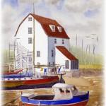 Woodbridge - Suffolk