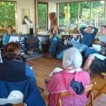 Woodshed workshop