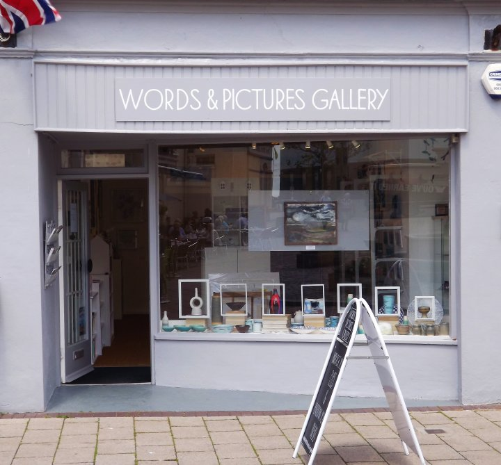 Words & Pictures Gallery