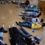 Workshop, Uji - Japan