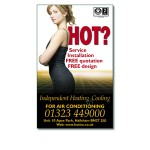 Yellow Pages advertisement for Independent Heating
