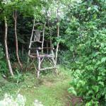 Yew Throne