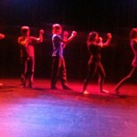 youth theatre/drama workshops
