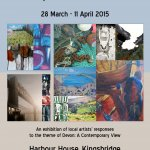 A Call to Artists: open art exhibition