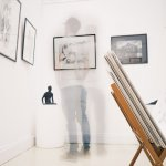 A Call to Artists: Self Portrait