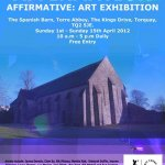Affirmation: Affirmative Art Exhibition
