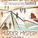 Agatha Christie Festival Programme Available Now!