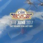 Air Show 2017 - Survey