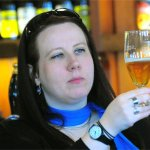 Ale tastings with Devon's own Beer Sommelier