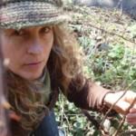 Artist Explores Geopark's Treasures