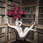 Burlesque Superstar Immodesty Blaize comes to Torquay!
