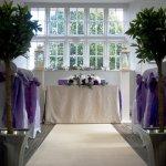 Cockington Court top wedding venue for 2015