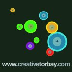 Creative Torbay Survey - win an eBook reader!