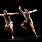 Dance Workshop with Rosie Kay at Dartington