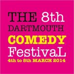 Dartmouth's 8th Comedy Festival