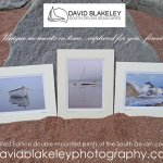 DAVID BLAKELEY - Limited Edition Prints