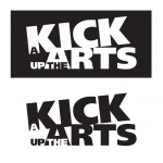 Do you need 'A Kick Up The Arts'?