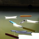 EMBARK: Ferry Art