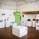 Exciting new Gallery space at Cockington Court